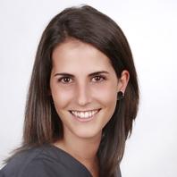Tamar Gómez Dentista en Burgos